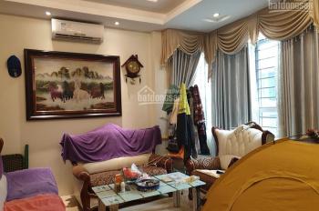 Bán nhà mặt phố Võng Thị, Tây Hồ, DT 157m2, MT 8m, giá 18.5 tỷ