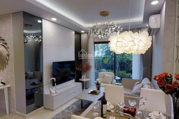 Bán căn 2PN D'capitale nhận nhà ở luôn, tầng trung view đẹp 2,6 tỉ. LH 0934663936