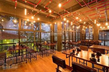 Cho thuê nhà mặt phố Nguyễn Ngọc Vũ, Cầu Giấy, vị trí đắc địa. Giá chỉ 60 triệu/th