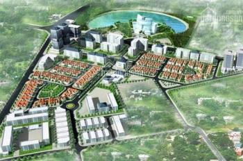 Mở bán 12 căn cuối cùng biệt thự dự án Phùng Khoang Nam Cường DT 140m2 đến 205m2 cạnh Vin Green Bay