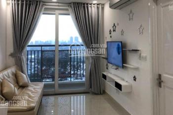 Cho thuê nhà mới 100%, Sài Gòn Mia 2PN full NT giá chỉ 10tr/th, free phí quản lý. LH 0938074203