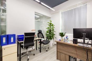 Cho thuê văn phòng nhỏ 25m2 tại tầng trệt bao điện máy lạnh