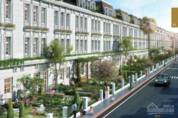 Cho thuê biệt thự, shophouse Embassy Garden 120m2 đến 226m2 từ 60 triệu/th, 4 tầng. LH 0983638558