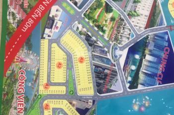 Chính chủ cần bán đất nền dự án đô thị phố biển Marine City, chỉ 14tr/m2 120m2 tại Bà Rịa Vũng Tàu