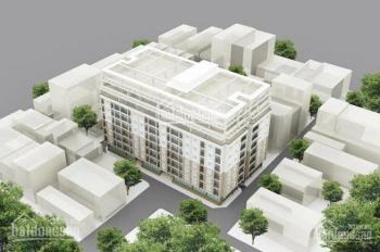 Bán căn hộ chung cư Văn phòng TW Đảng, khu Vạn Phúc, Ba Đình, Hà Nội, gần Vinhomes Metropolis