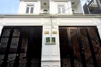 Bán nhà đường 25, gần Giga Mall Phạm Văn Đồng, Hiệp Bình Chánh, Thủ Đức. Giá 5.6 tỷ