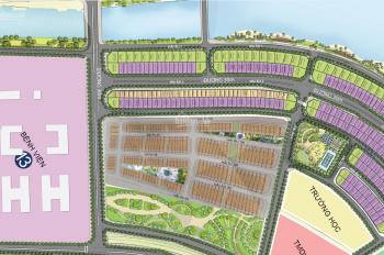 Duy nhất một suất ngoại giao shophouse Vinhomes Ocean Park 88m2, 5T, giá 5.2 tỷ LH 083.86.89.007