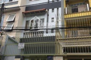 Bán nhà mặt tiền Nguyễn Văn Công, P3, GV, DT: 4,3x18m, DTCN: 77,8m2, 2 lầu, giá: 9,6 tỷ TL