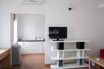 Cho thuê căn hộ chung cư 4F Vũ Phạm Hàm