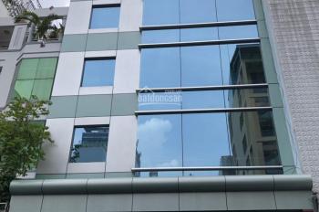 CHO thuê nhà MT Đặng Văn Ngữ, Phú Nhuận, 7 lầu, 6mx20m, làm trung tâm Anh Ngữ