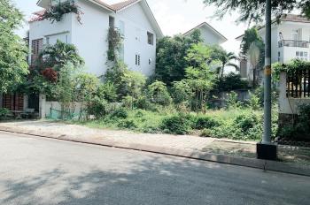 Bán lô đất MT ngay Phú Mỹ Hưng, Nguyễn Lương Bằng, Q7. DT 315m2 (15x21m), Tây Bắc, giá 69tr/m2