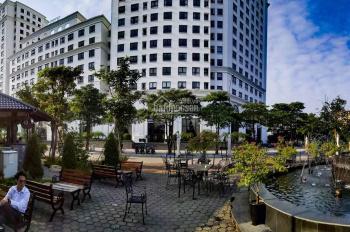 Chung cư Eco City Việt Hưng, tiêu chuẩn khách sạn 5 sao, bảng hàng ngoại giao giá tốt nhất