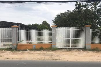 Cần bán đất mặt tiền đường Tỉnh Lộ 15, xã An Nhơn Tây, Củ Chi