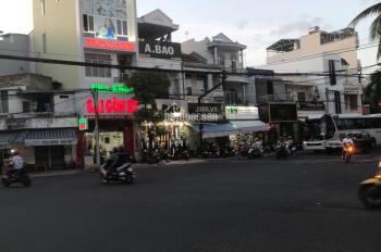 Cho thuê nhà 3 tầng nguyên căn, mặt tiền đường Nguyễn Trãi