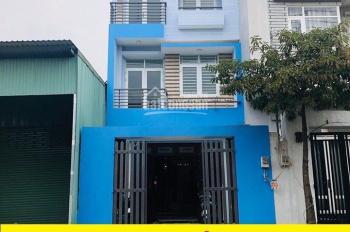 Nhà mặt tiền Thạnh Xuân 22, Q12, HCM( ngay chợ Minh Phát)