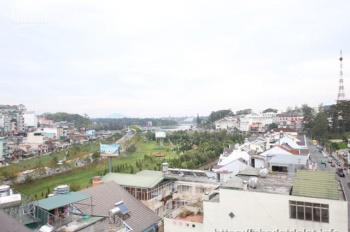 Bán khách sạn mặt tiền đường Phạm Ngũ Lão, p3, Đà Lạt