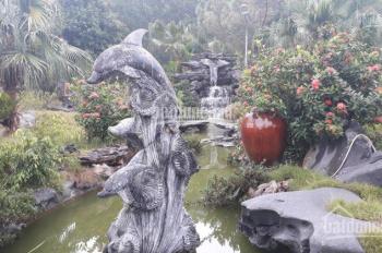 Bán gấp khu resort đẳng cấp, đẹp ngay tại Tiến Xuân, Thạch Thất, Hà Nội với giá cực kỳ hợp lý