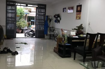 Bán nhà HXT đường Hồng Bàng, Phường 1, Quận 11, DT: 4 x 20m, trệt, 2 lầu, 4PN, 3WC, giá 8.5 tỷ TL