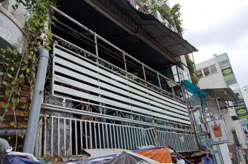 Bán nhà mặt tiền Nguyễn Thị Búp, Q12 8x22m,  kinh doanh, làm xưởng giá 13,5 tỷ TL. LH 0788779673