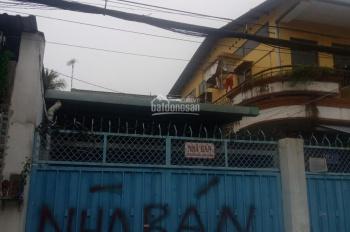 Bán nhà cấp 4 mặt tiền Dương Thị Mười, Quận 12, 8 x 26m, kinh doanh sung, 21,5 tỷ. LH: 0788779673