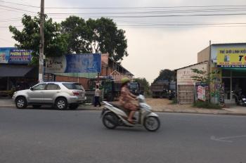 Bán đất mặt tiền đường Huỳnh Thị Tươi, Dĩ An, Bình Dương