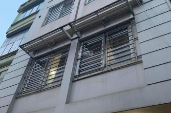 Phố vip Đào Tấn - Ba Đình - mặt ngõ ô tô đậu cửa - 2 thoáng - chào hơn 100 triệu/m2