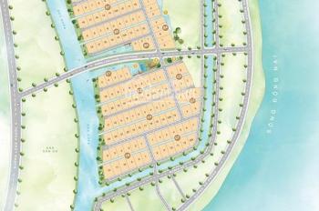 Nền BT nhà vườn Sài Gòn Garden Quận 9, gần Vincity chỉ từ 21tr/m2. CK1 - 18%, LH: 0901325595