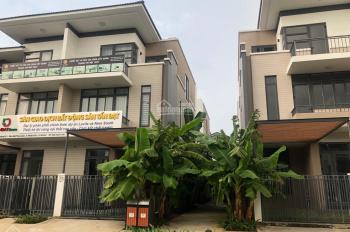 Cho thuê nhà nguyên căn shophouse KDC Lavila mặt tiền đường Số 1, DT 6x18m giá 25tr/tháng