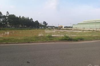 Bán 1 hecta đất tại khu công nghiệp Phú Thạnh, Vĩnh Thanh, diện tích 1 hecta, giá 18 tỷ