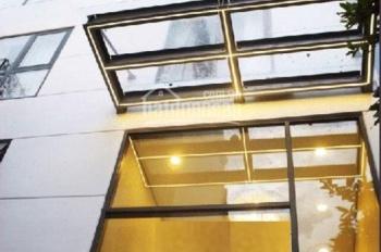Bán CHDV 22 phòng Thạch Thị Thanh góc 3 MT, Tân Định, Q1 TN 140 triệu/th, DT 6,8x21,6m. 0938449092