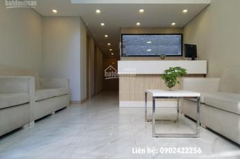 Nhà 5 tầng căn góc 3 MT (22 CHDV TN 140tr/tháng), Tân Định Q1 DT 6,8x21,6m, giá 45 tỷ. 0902422256