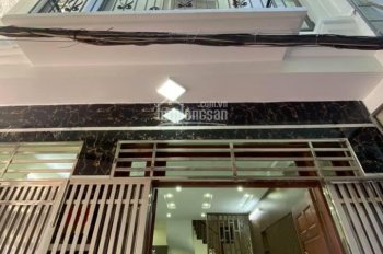 Bán nhà phố Minh Khai, 45m2x 5T, mặt ngõ đẹp