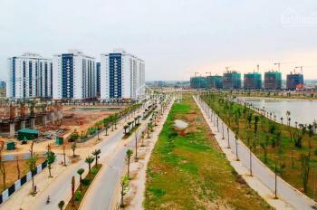 Đất liền kề biệt thự Thanh Hà giá rẻ cơ hội cuối năm 2019. LH 0988 846 847