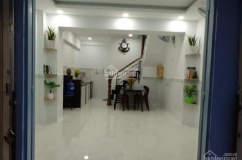 Nhà đẹp dtsd 74m2, giá 2.35 tỷ ngay Cân Nhơn Hoà, đô thị Vạn Phúc, QL 13