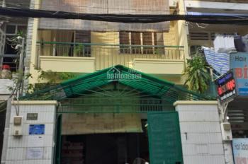 Bán nhà hẻm xe hơi 8m đường Trần Hưng Đạo, P7, quận 5 (DT 4,5x18m) giá bán 15tỷ