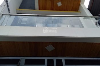 Chính chủ bán nhà hẻm 5m Đỗ Thừa Luông, P. Tân Quý, Q. Tân Phú, 4x12.5m gồm 2 lầu ST mới xây 100%