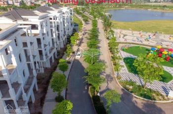 Chính chủ bán lô đất 80m2 tại KĐT Bách Việt - Dĩnh Kế TP Bắc Giang thuận tiện kinh doanh giá tốt