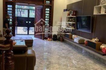 Bán biệt thự tại KĐT Vĩnh Hoàng DT 113m2, 2 mặt tiền, 5 tầng, thang máy, 18 tỷ. LH: 0985.765.968