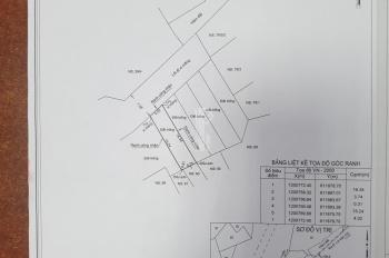Bán đất số 35 đường Lê Văn Chí