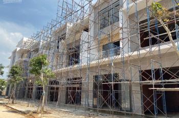 Đầu tư nhà phố Barya Giá CĐT bàn giao ngay 4/2020