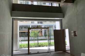 Cần bán ShopHouse Midtown M6 97m2 căn góc mặt đường Số 16, giá 5.3 tỷ. LH: 093.4313.300