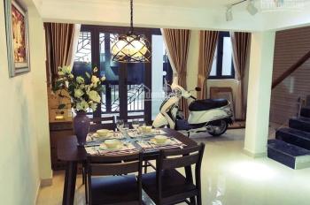 Cần bán nhanh căn nhà HXH 77m2 thông Lê Đức Thọ, P13, Gò Vấp 5.5 tỷ