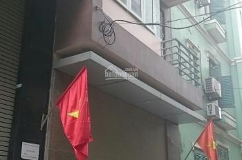 Cho thuê nhà 2 mặt tiền, ngõ lớn Nguyễn Ngọc Nại, Thanh Xuân, Hà Nội