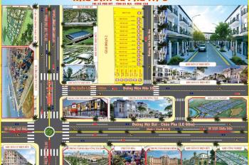 Bán đất MT Tân Hoà có SHR thổ cư 900tr/110m2