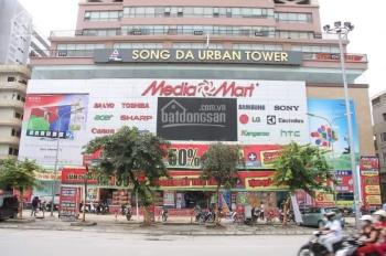 Bán văn phòng tòa nhà Sông Đà 131 Trần Phú Hà Đông tầng 6 diện tích 450m2, Mr Sơn: 0977221386
