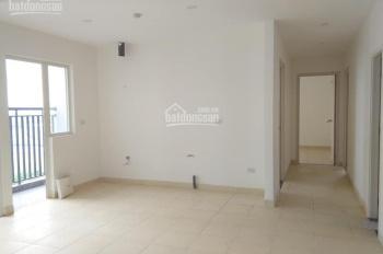 Cho thuê chung cư Ecohome ở Phúc Lợi 100m2, 3 PN 2WC 6,5tr/tháng