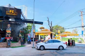 Bán góc 2 MTKD Tân Kỳ Tân Quý (9.2x21m) ngay gần Aeon Tân Phú giá 29.5 tỷ