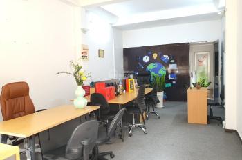 Cho thuê văn phòng 152 Nguyễn Văn Thủ, Đa Kao, Quận 1. Liên hệ xem văn phòng: 0907 578 700