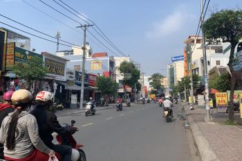 Cần bán mặt tiền kinh doanh đường Gò Dầu, Tân Phú. DT: 12 x 38m nở hậu 16m giá 57 tỷ TL chính chủ