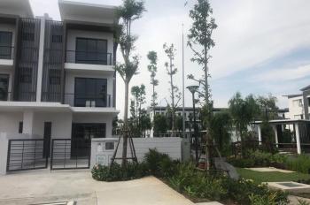 Cần bán căn liền kề góc 220m2 KĐT Gamuda, trả chậm 3 năm, nhận nhà ngay. LH xem nhà 0961 480 999